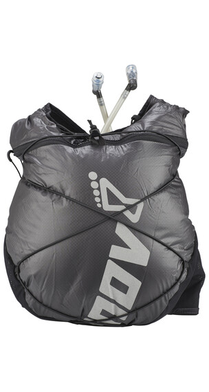 inov-8 Race Ultra 10 Backpack Black/Black